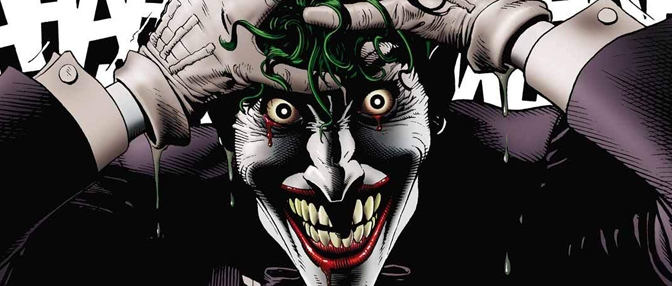 The Art of Brian Bolland