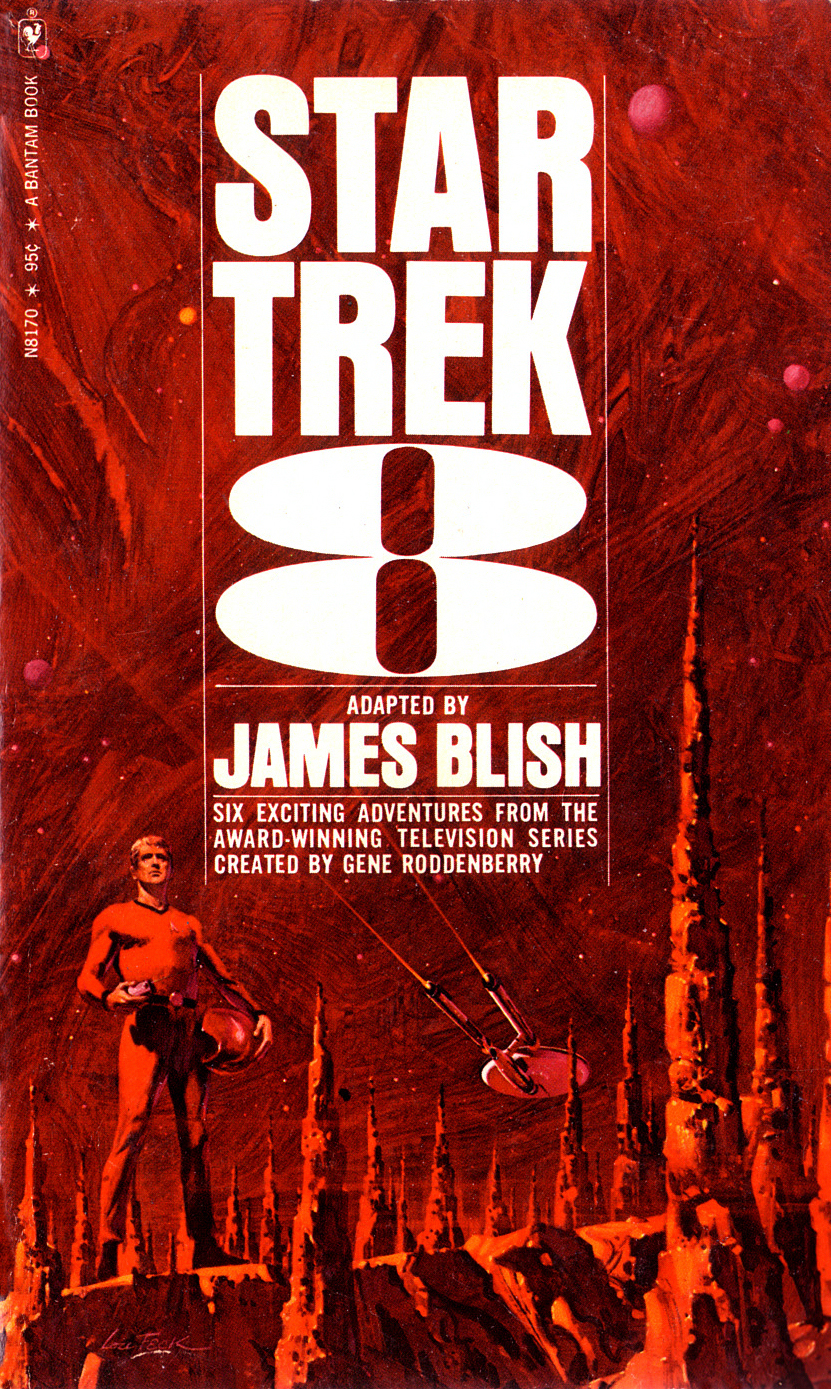 trek star books covers bantam feck paperback fiction science lou series artists meat artist sci paintings fi pulp ships adaptions