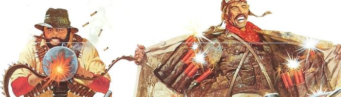 The movie poster art of Robert McGinnis