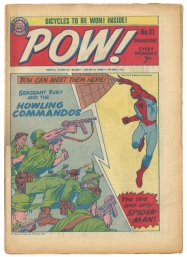 Pow! Issue no 31