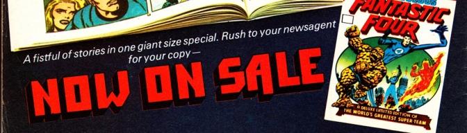 Marvel Treasury Editions