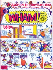 Wham! Issue no 133