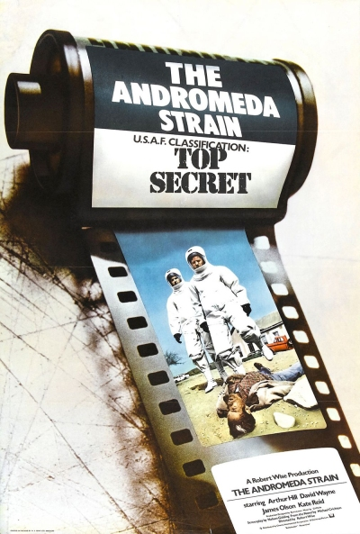 The Andromeda Strain 1971