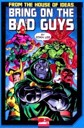 Bring On The Bad Guys 1998 edition