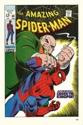 Marvel's Greatest Superhero Battles page 233