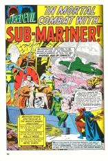 Marvel's Greatest Superhero Battles page 62