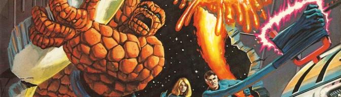 The Fantastic Four (1979)