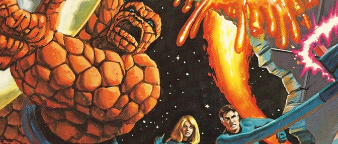 The Fantastic Four (1979)