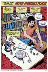 Best of Spidey Super Stories page 115