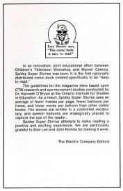 Best of Spidey Super Stories page 8