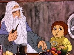 The Hobbit, 1977