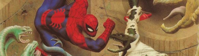 The Amazing Spider-Man Portfolio, Set One (1981)