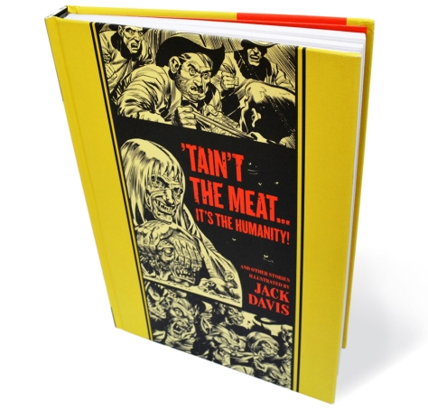 'Tain't The Meat front cover