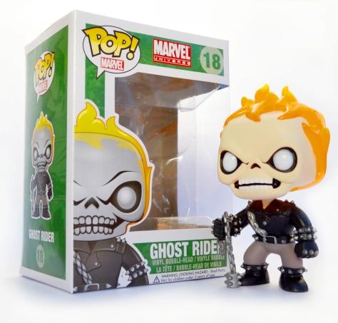 Ghost Rider POP!