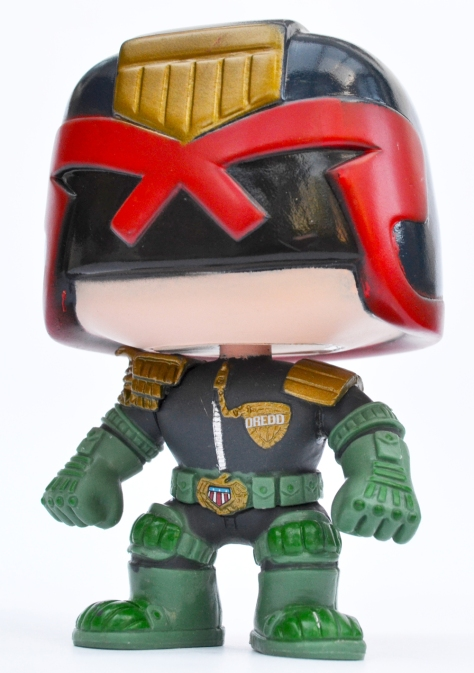POP! Judge Dredd