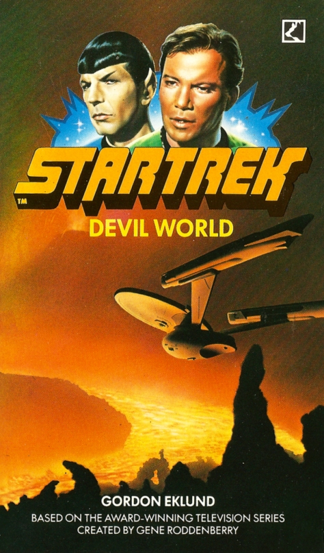 Star Trek: Devil World