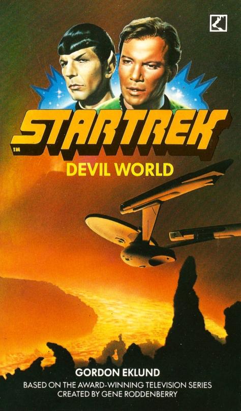 Star Trek: Devil World