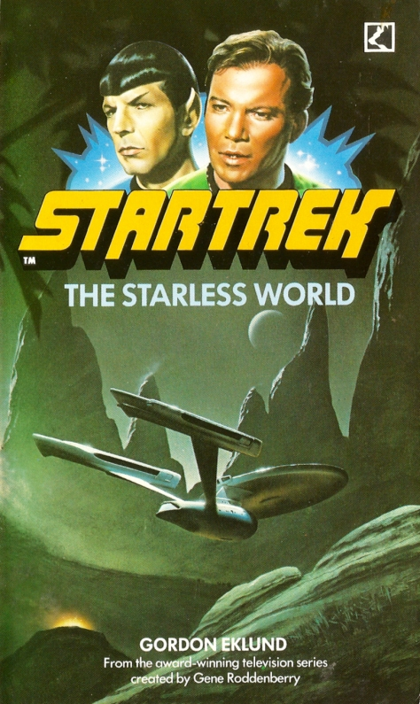 Star Trek: The Starless World