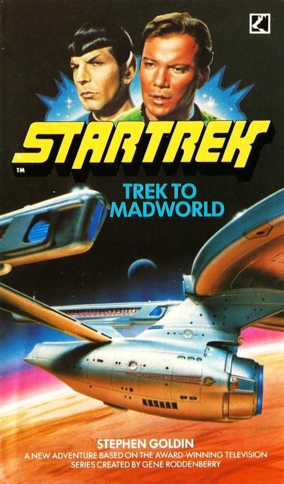 Star Trek: Trek to Madworld