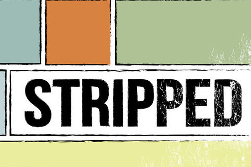 Stripped (2014)