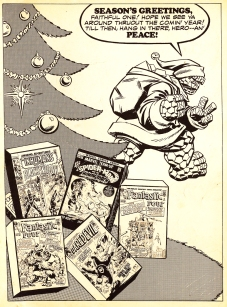 Giant Superhero Holiday Grab-Bag, cover gallery
