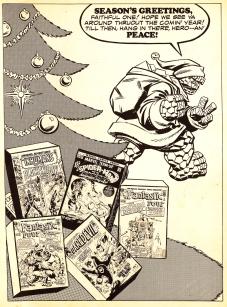 Giant Superhero Holiday Grab-Bag, cover gallery