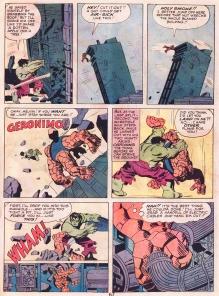 Giant Superhero Holiday Grab-Bag, page 67
