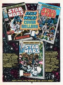 Marvel Star Wars Special Edition #1, page 56