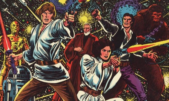 Marvel Special Edition: Star Wars (1977-78)