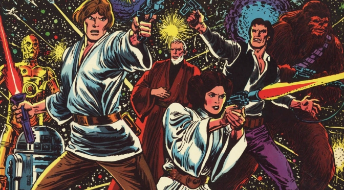 Marvel Special Edition: Star Wars (1977-78)