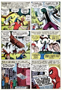 The Amazing Spider-Man issue 6, page 2
