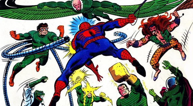 Marvel Special Edition: The Spectacular Spider-Man #1 (1975)