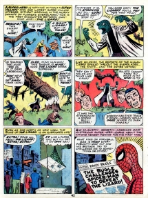 The Spectacular Spider-Man Special Edition, page 42