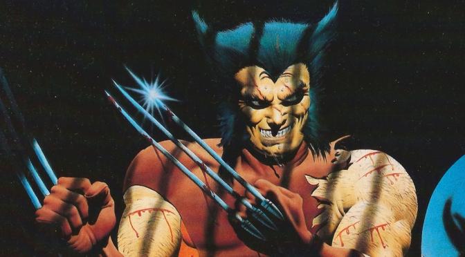 The Uncanny X-Men Portfolio, Set Two (1983)