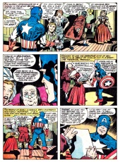 Captain America's Bicentennial Battles, page 20