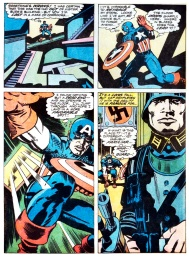 Captain America's Bicentennial Battles,page 6
