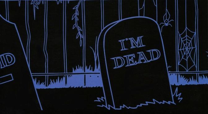 Kidrobot's Zombie Bart