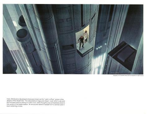 The Star Wars Portfolio, Plate 12 v2