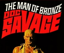Doc Savage - The Man of Bronze