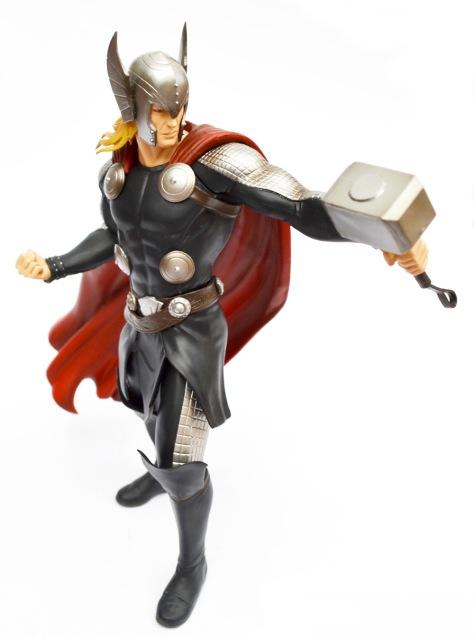 Kotobukiya, Marvel Now! Thor ARTFX+ statue 2