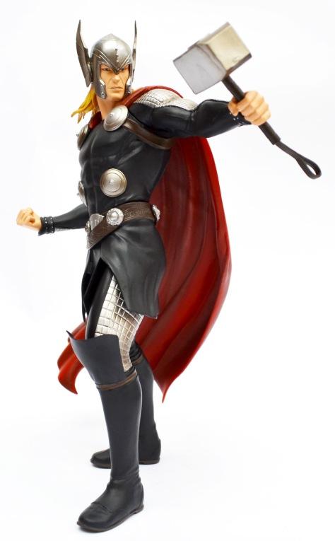 Kotobukiya, Marvel Now! Thor ARTFX+ statue 3