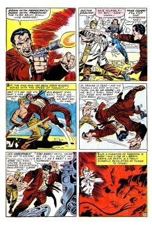 Tales of Suspense, issue 63, March 1965