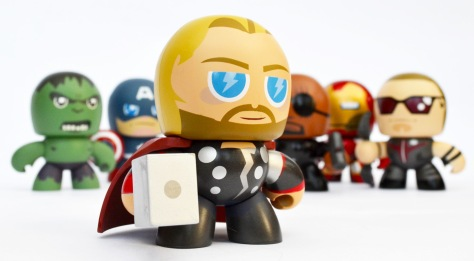 The Avengers Mini Muggs: Thor!