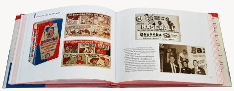 Bazooka Joe and his Gang, pages 100 and 101