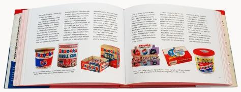Bazooka Joe and his Gang, pages 116 and 117