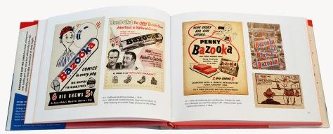 Bazooka Joe and his Gang, pages 30 and 31