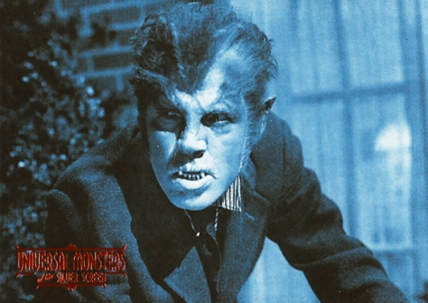 Universal Monsters Trading Cards #20