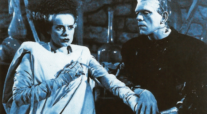 Universal Monsters of the Silver Screen Trading Cards, #16–30 (1996)