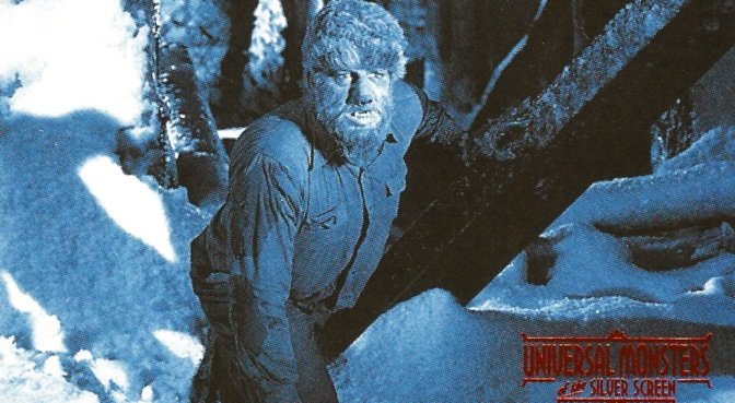 Universal Monsters of the Silver Screen Trading Cards, #31–45 (1996)