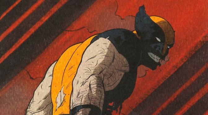 Wolverine Steel Gallery Portfolio (2014)